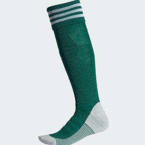 Nwt Adidas tall soccer socks stripes